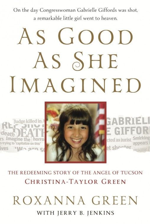 """As Good as she imagined"""
