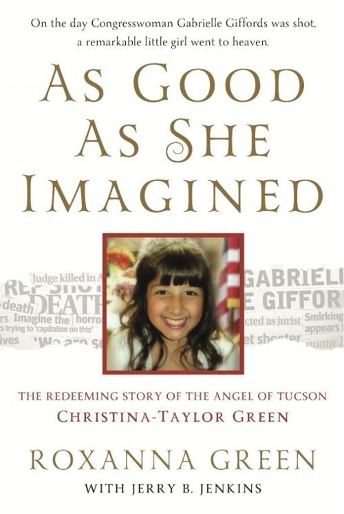 """""""As Good as she imagined"""""""