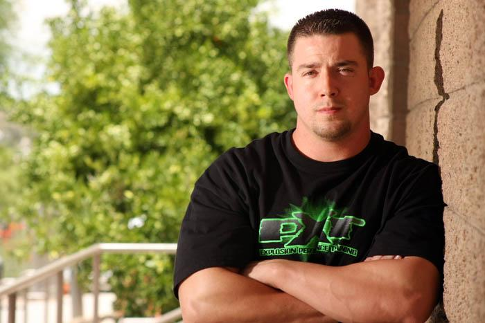 NW power lifter makes a name