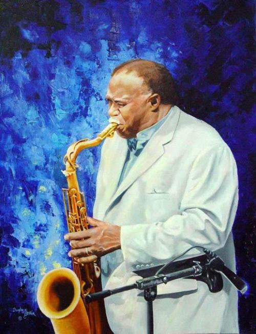Jazz Legends back in OV for 11th year on Sept. 18