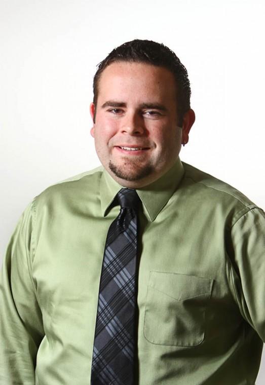 Publisher Ryan Kedzierski