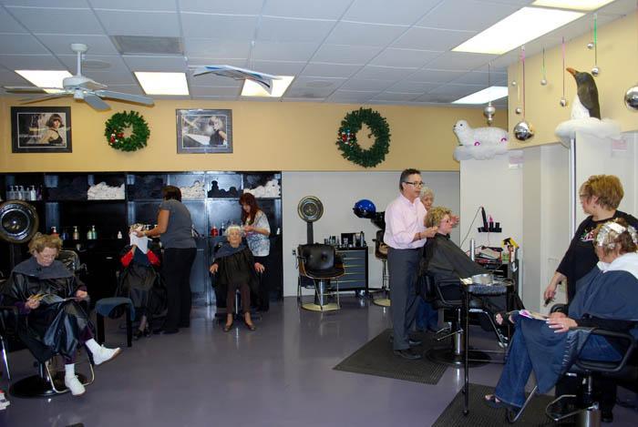 Hair & Skin Studio marks 30th