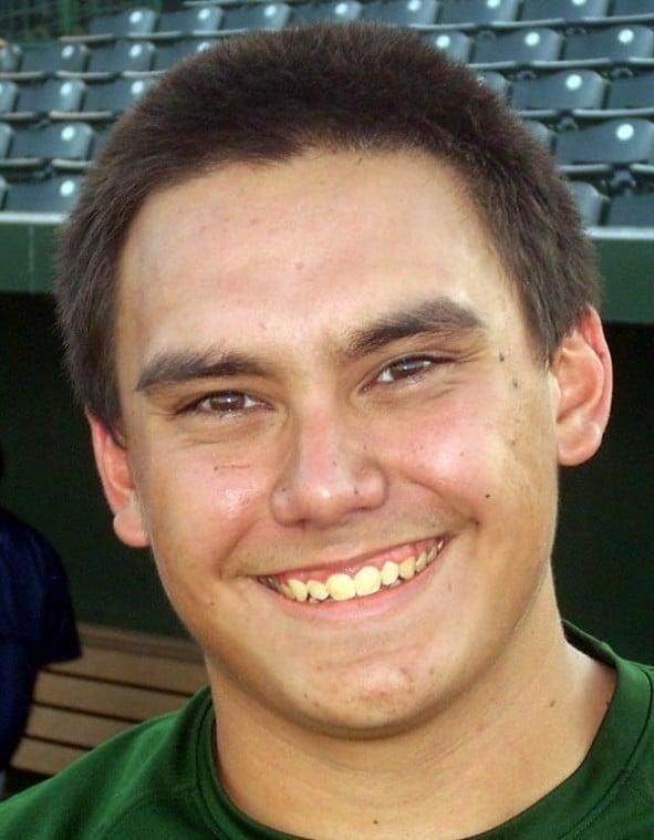 Athlete of the Week: Corey Fujimoto