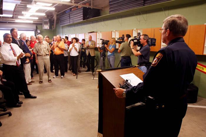 OVPD opens new substation near Tangerine