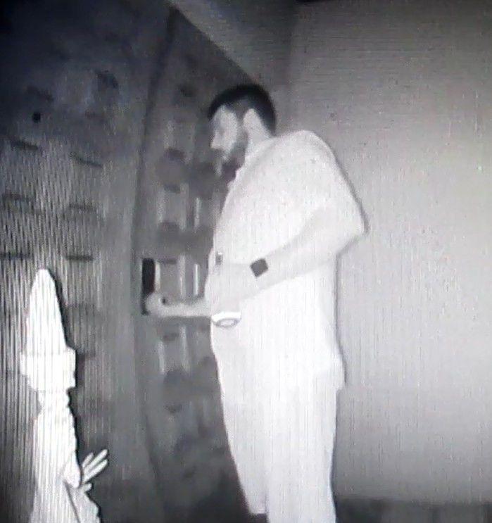 Sabino Burglary 1