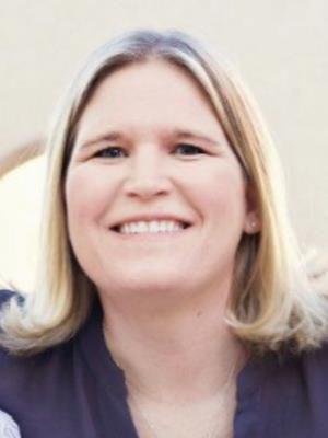 Sarah Whaley