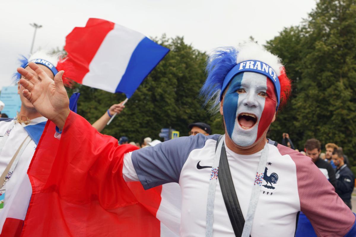 French Soccer