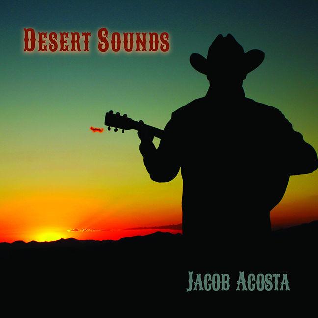 Jacob Acosta