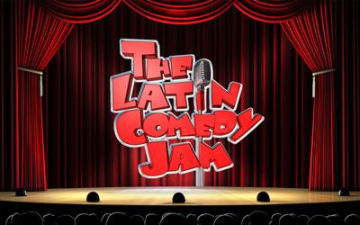 The Latin Comedy Jam