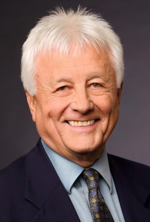 Councilman Lou Waters