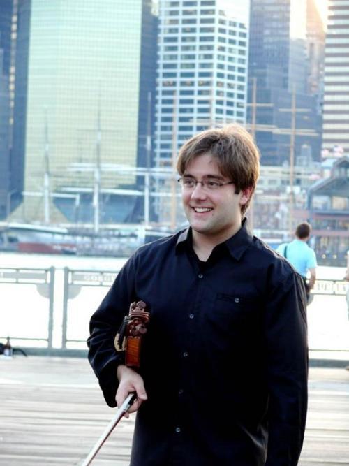 Mozart, to begin TSO's '11