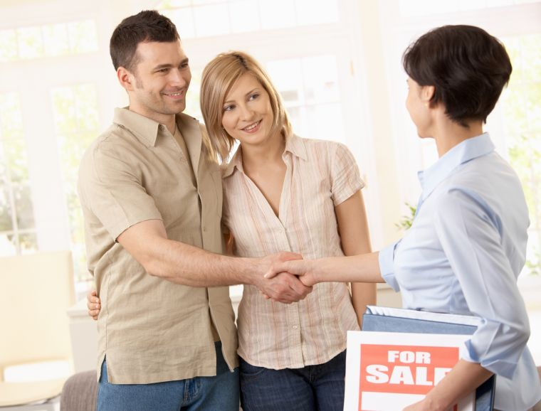 Balance in real estate transactions