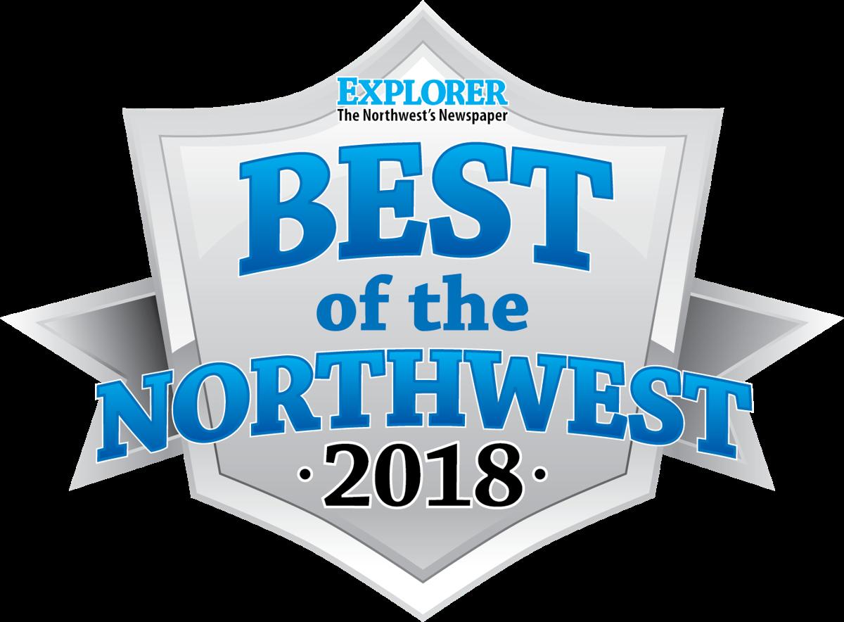 Best of Northwest 2018