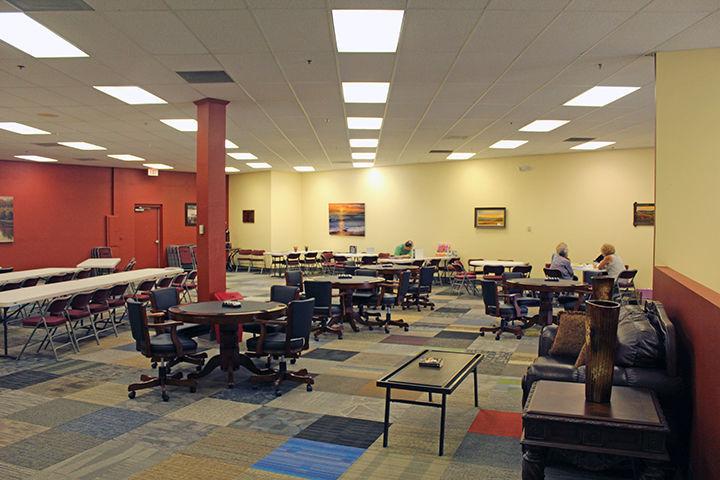 Oro Valley Senior Community Center