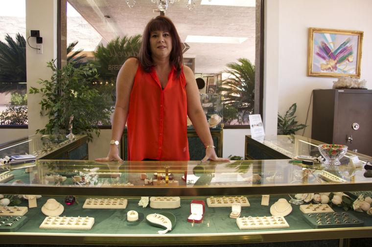 Caldwell Jewelers