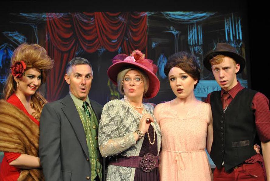 Great American Playhouse