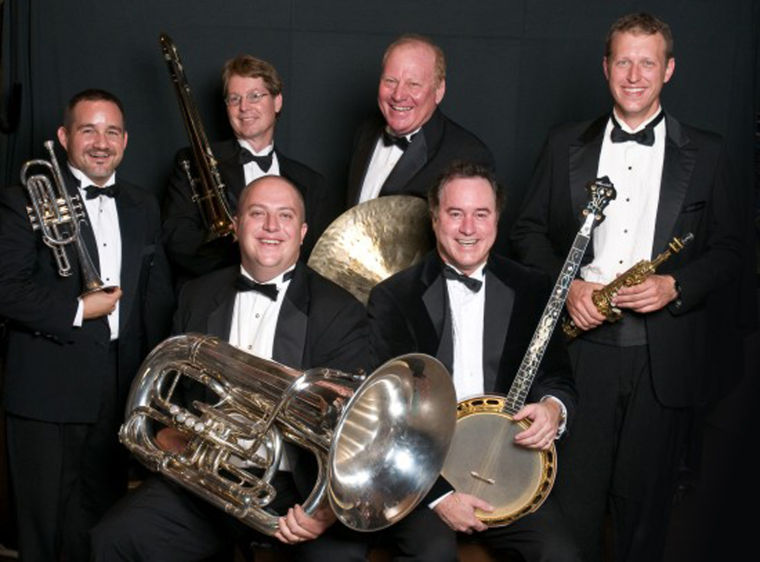 Wildcat Jass Band