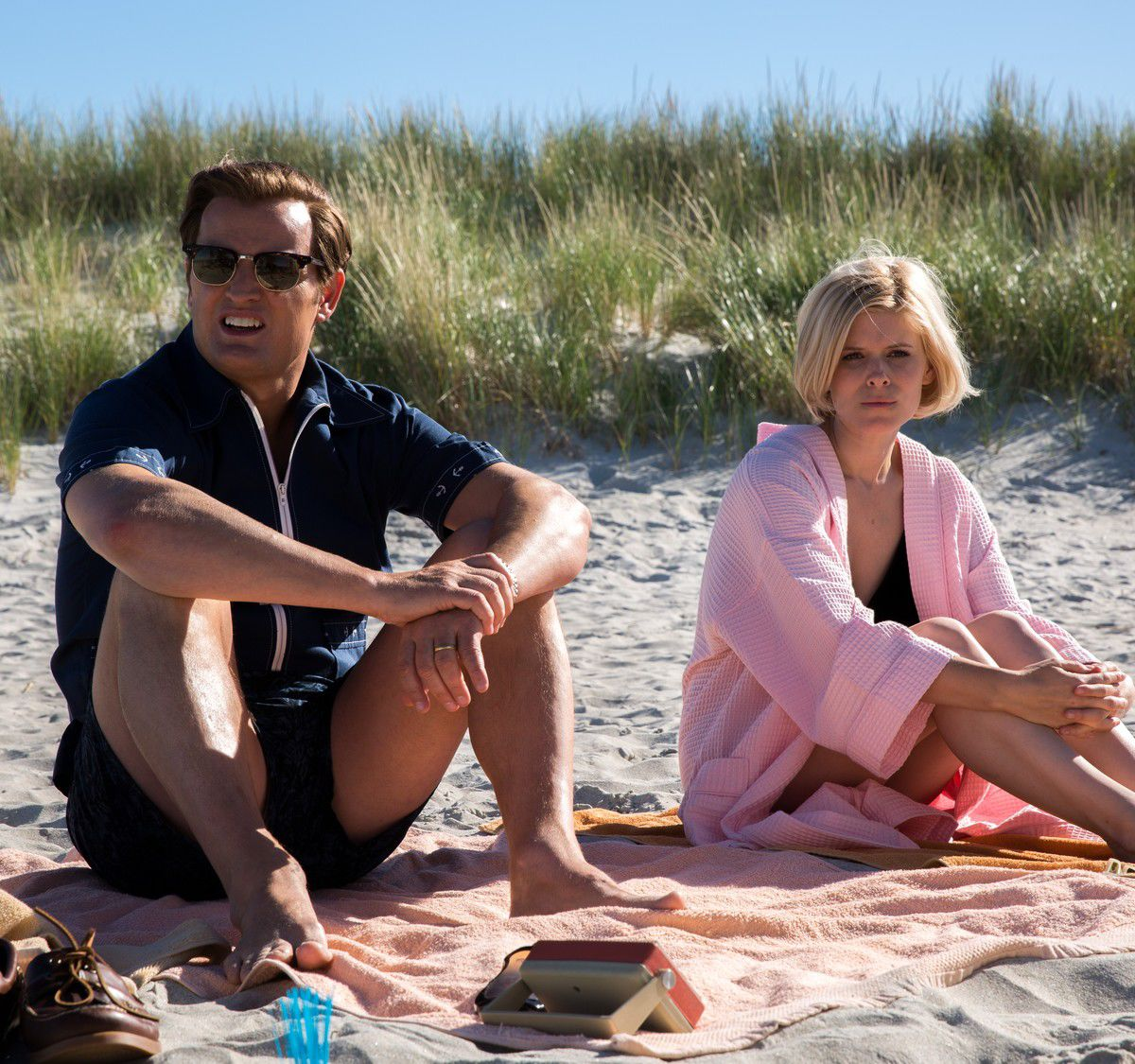 The Kennedys: 'Chappaquiddick' less revealing than expected | Tucson Local Media
