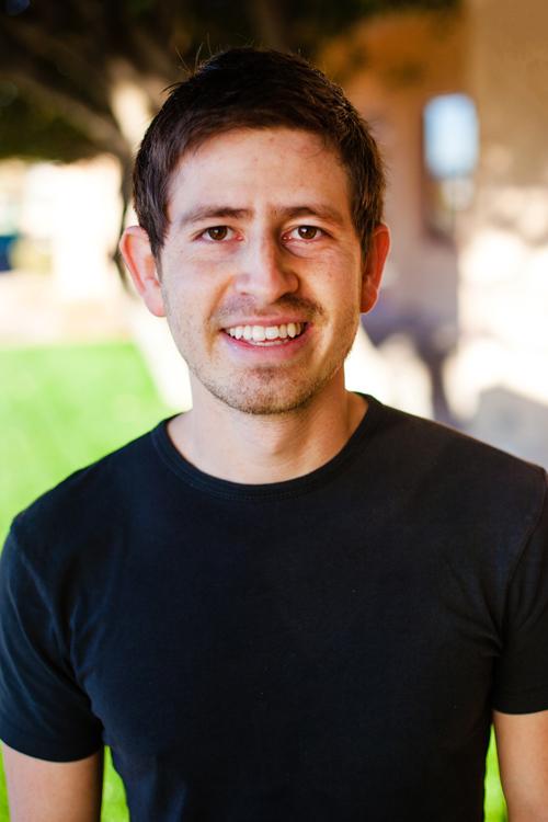 Evan Hofmann