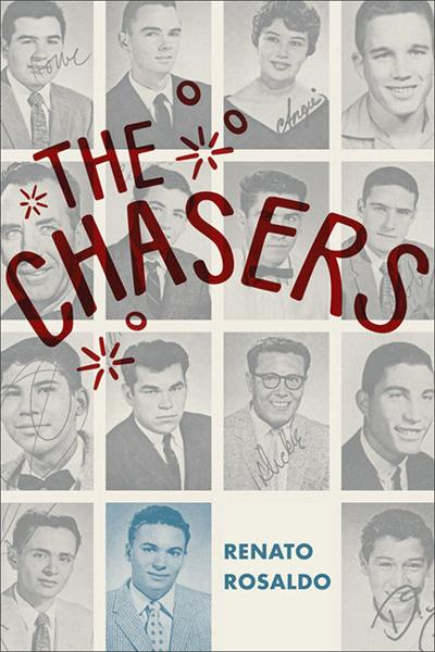 The Chasers Book