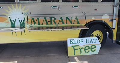 Marana Cares Mobile