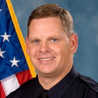 Marana Police Department Lt. Tim Brunenkant