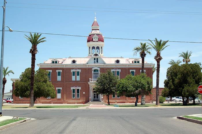 Supervisors approve 1891 courthouse rehab