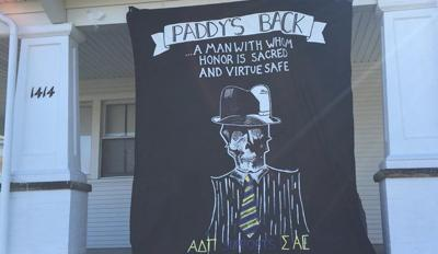 Paddy Murphy Week Returns To Mount Union