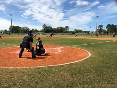 Day One in Florida: Raiders Split