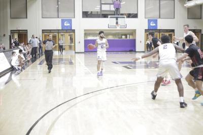 Basketball vs Muskingum
