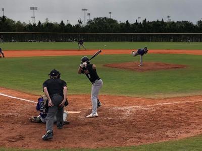 Mount Union Baseball 3/9/20
