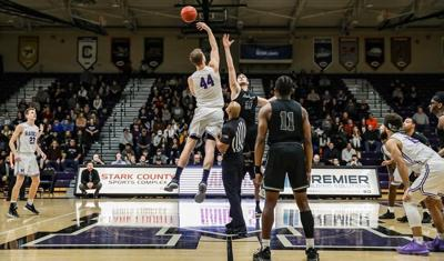 Raiders Earn Accolades, Achievements, and a Trip to  OAC Title Game