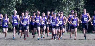 Mens Cross Country
