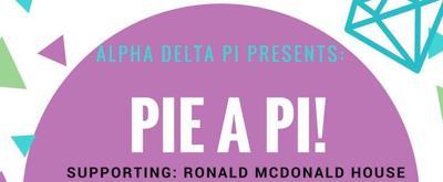 Pie-A-Pi on National Pie Day