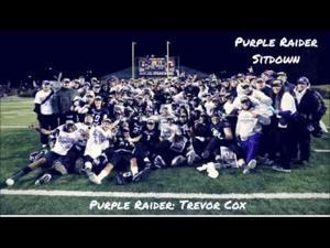 Purple Raider Sitdown: Trevor Cox