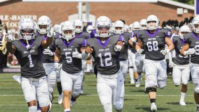Mount Union Home Opener