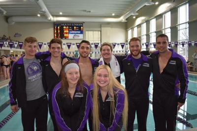 Senior Swim