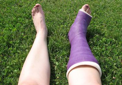 Purple Cast