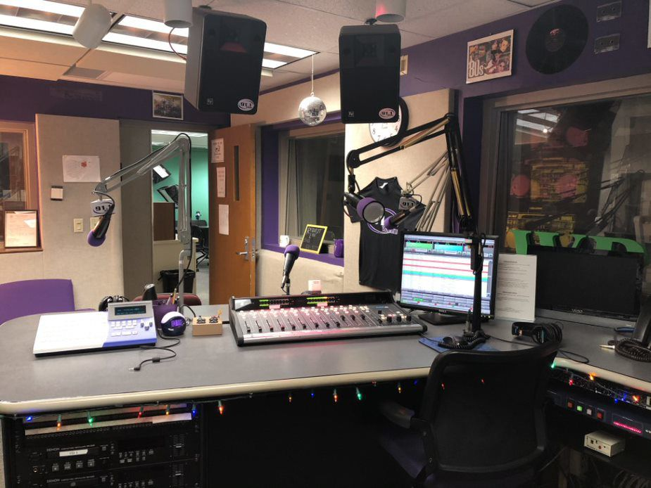 Celebrating College Radio Day