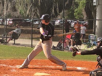 Baseball Day One
