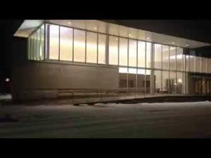 Giese Center of the Performing Arts - Time-lapse