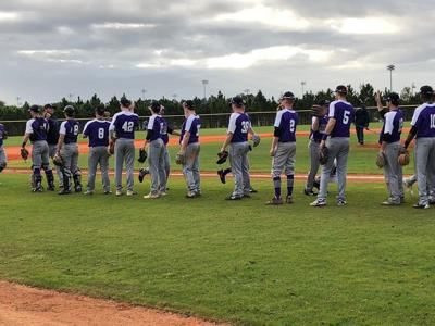 Florida Day Four: Raiders Battle in extras