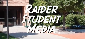 Come Work for Raider Student Media