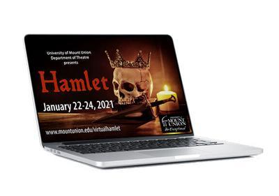 Virtual Hamlet