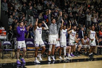 Mount Union 2020 Basketball