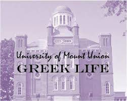 UMU Greek Life