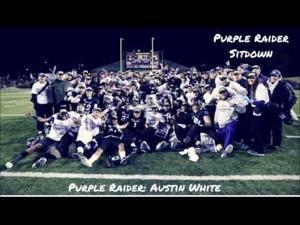 Purple Raider Sitdown: Austin White