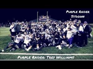 Purple Raider Sitdown: Trey Williams