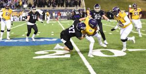 Nick Brish: The Most Outstanding Player of Stagg Bowl 2017
