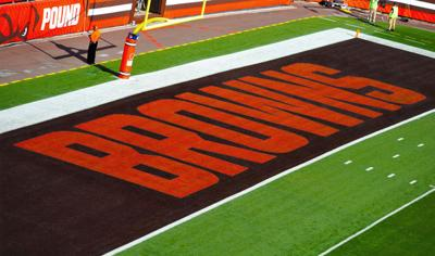 Cleveland Browns Rebrand